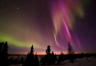 Aurora-Borealis-Purple